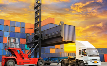 Logistics and haulage services